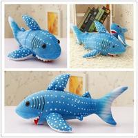 Акула 130 см Моделирование животных Мягкие плюшевые куклы животных мягкие игрушки для Обувь для девочек Дети Любовник Best Рождественский под