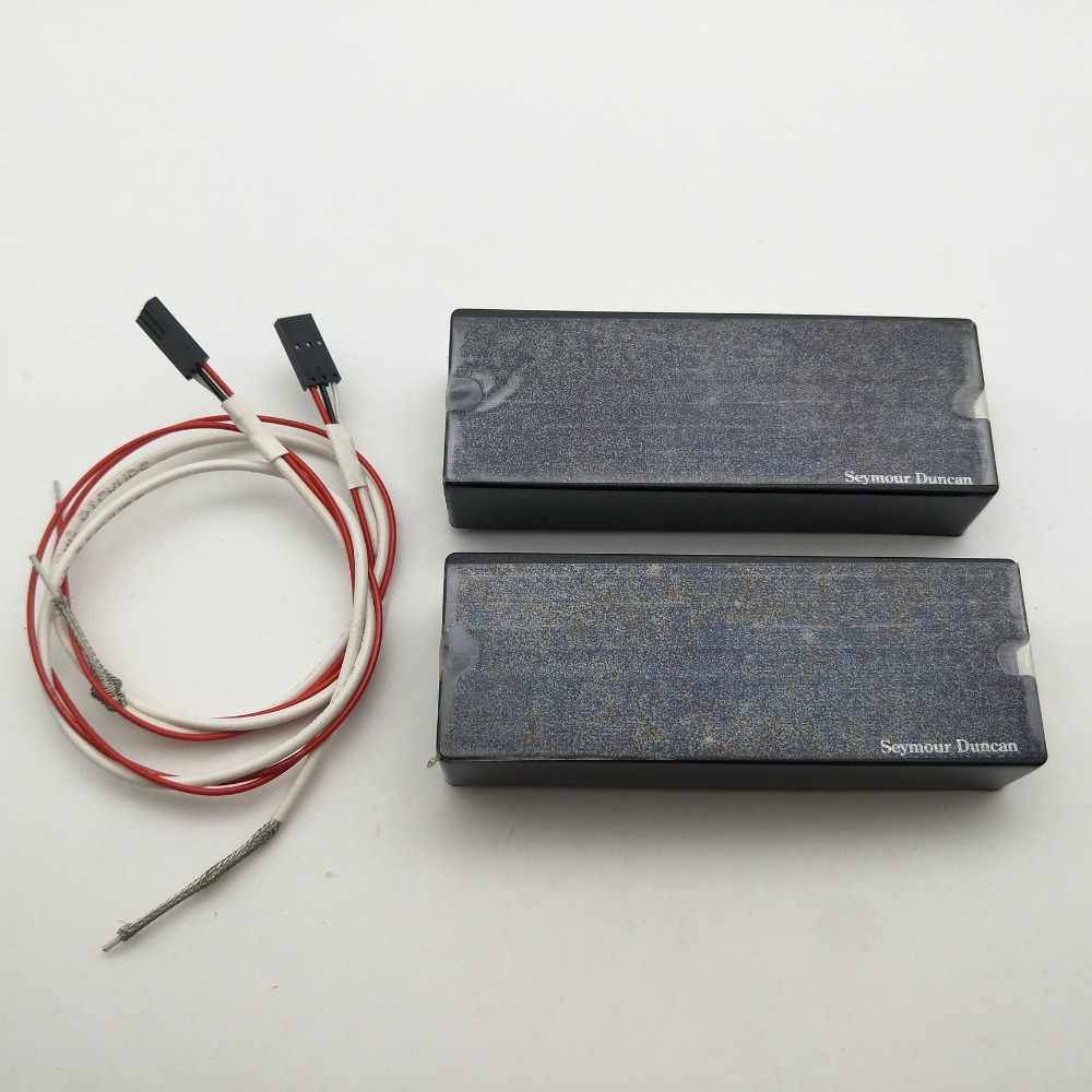 Seymour Duncan Basslines ASB BO Blackouts for Bass 5 string set -in Guitar  Parts & Accessories from Sports & Entertainment on Aliexpress.com | Alibaba  Group