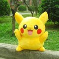 40cm Christmas gift Pikachu soft toy stuffed plush toys many size to choose factory supply whoesale,retails freeshipping