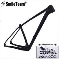 15 17 19 21 Inch PF30 Brand New Full Carbon UD Matt Mountain Bike MTB 29ER