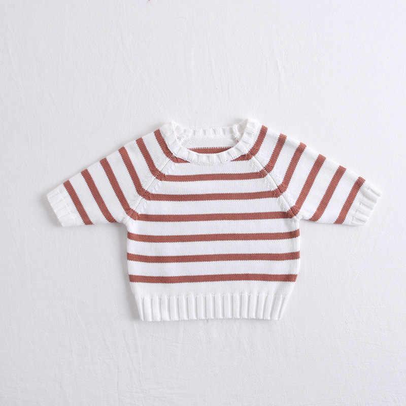 Milancel Baby Jongens Kleding Set Knit Pasgeboren Meisjes Kleding Een Jaar Meisjes Verjaardag Kleding Meisje Outfit