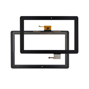 Lens-Sensor Touch-Screen Huawei Digitizer-Panel Tablet for Mediapad S10-201/S10-201u/S10-201w