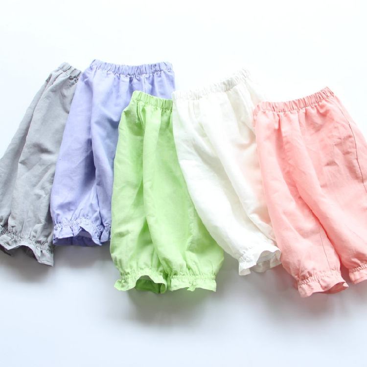 Popular White Linen Pants Kids-Buy Cheap White Linen Pants Kids ...