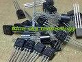 Бесплатный Shipipng 1000 шт. BC557B BC557 TO-92 транзистор новый