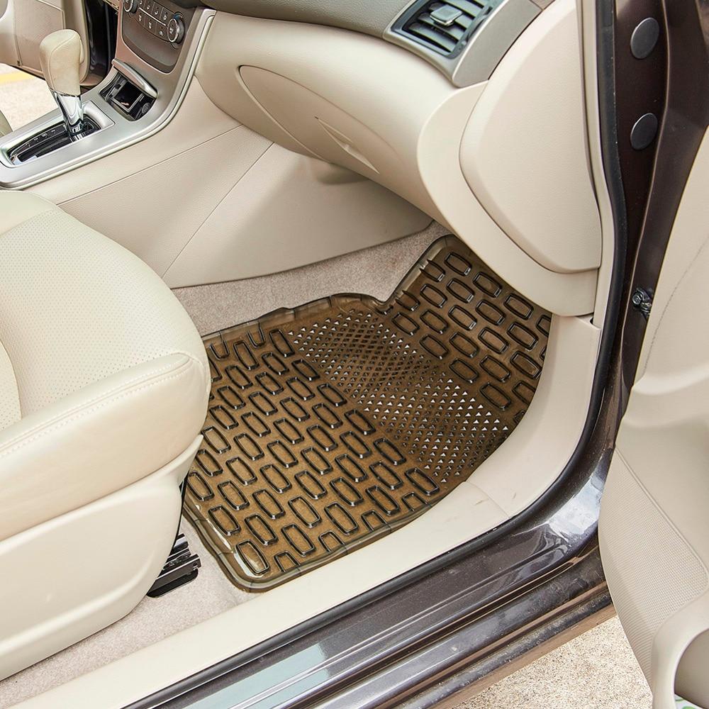 Floor Mats Interior Accessories Car Floor Mat Rubber Anti