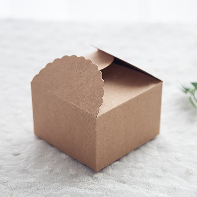 Online Shop 20pcs Free Shipping Karft Cardboard Gift Bag Wholesale