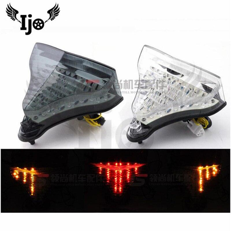 2009 2010 2011 2012 2013 2014 год бренд задний указатель поворота moto светодиодный moto rcycle стоп для yamaha R1 фонарь moto