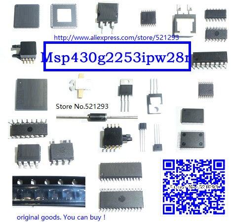 Цена MSP430G2253IPW28R
