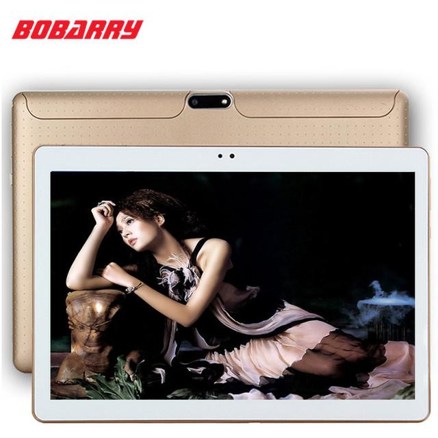 10.1 pulgadas tableta S108 Octa Core 3G 4G LTE teléfono tablet Android 6.0 4 GB RAM 64 GB ROM Dual SIM Bluetooth GPS 4G Tablet PC 10.1
