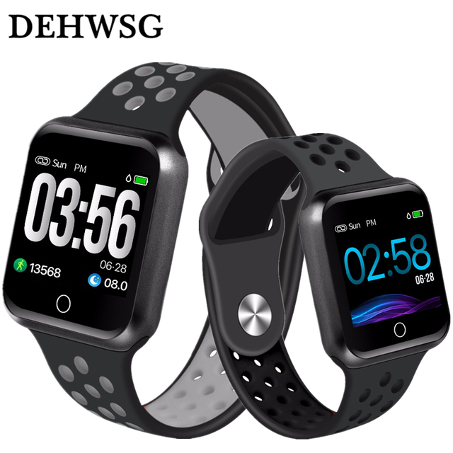 Bluetooth 4.0 Smart Watch S226 Pedometer Health relogios Sport Smart watch Men Women For Android IOS pk GT88 DZ09 N10 M26S iwo 5