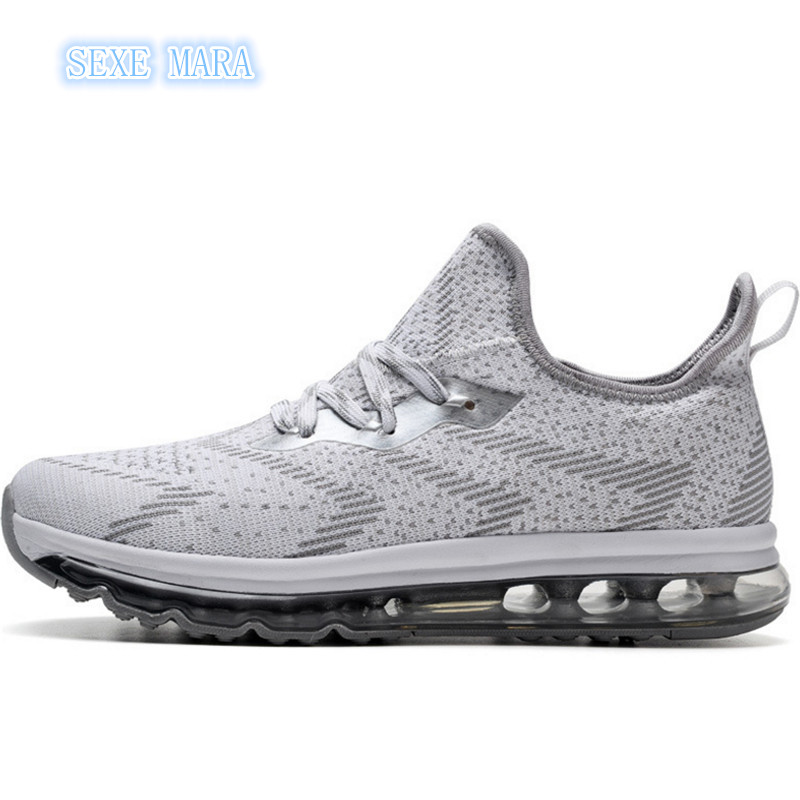 Men Sneakers Women Air Running Shoes Sneakers Outdoor Breathable Mesh Sports Shoes Mens Jogging Walking Athletics do dower men running shoes lace up sports shoes lovers yeezys air outdoor breathable 350 boost sport sneakers women hot sale