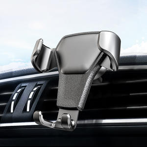 Universal Car Phone Holder For Phone In Car Air Vent Mount Stand