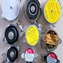 Универсальный охладитель радиадора радиатор наполнитель шеи крышка термо радиатор крышка бака Крышка термоса L M S