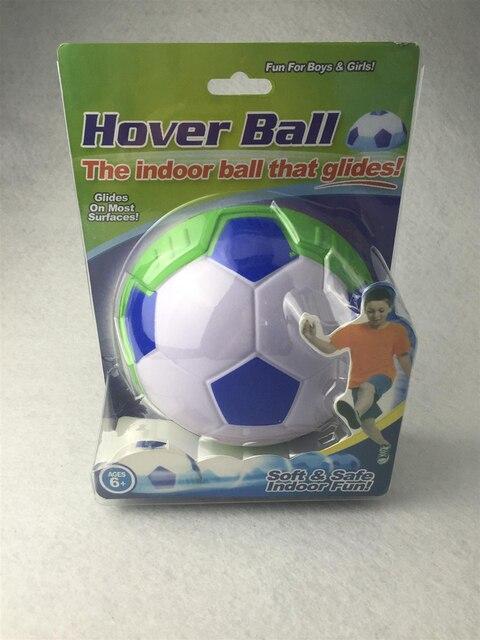 Hedendaags Magisch hover bal mini binnen en halve cirkel voetbal speelgoed DO-15