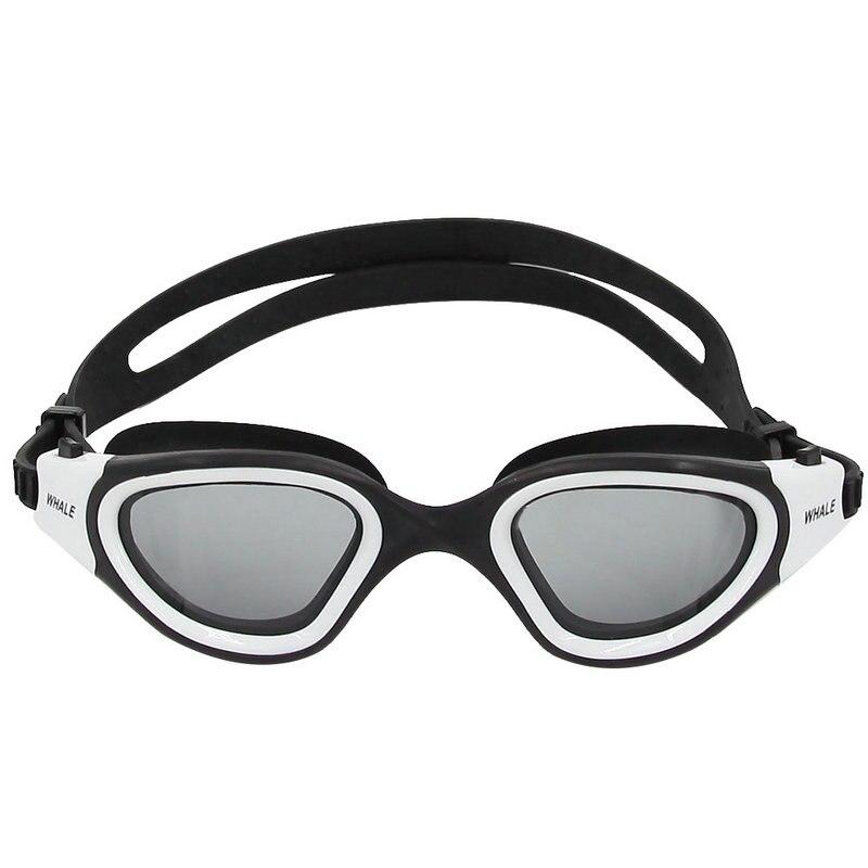 Water Glasses Professional Swimming Goggles Adults Waterproof Swim Uv Anti Fog Adjustable Glasses Oculos Espelhado Pool Glasses 6