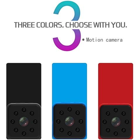 New mini camera SQ23 HD WIFI small 1080P Wide Angle camera cam Waterproof MINI Camcorder sq13 DVR video Sport micro Camcorders Lahore