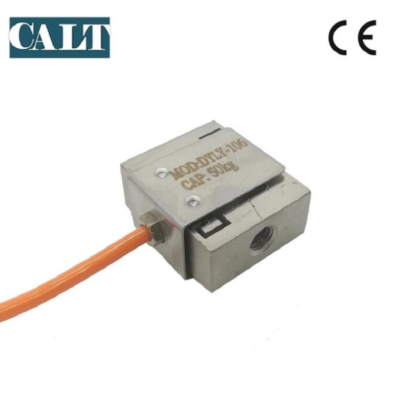 Factory Price S Beam Type Load Cell DYLY-106 Small Size Load Cell Compression And Tension Pull Force Weight SensorFactory Price S Beam Type Load Cell DYLY-106 Small Size Load Cell Compression And Tension Pull Force Weight Sensor