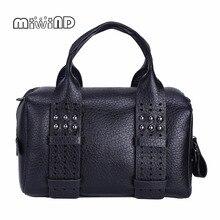 MIWINDผู้หญิงMessengerถุงที่มีคุณภาพสูงหรูหรากระเป๋าถือผู้หญิงกระเป๋าออกแบบกระเป๋าสตรีB Olsa Femininaกระเป๋าและกระเป๋าถือ