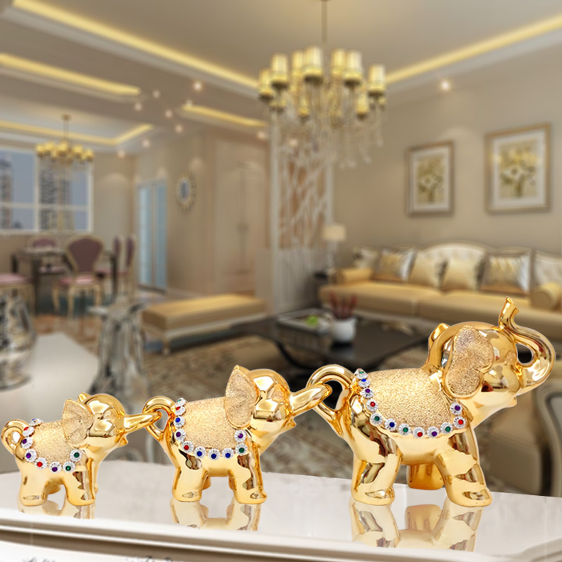 Online Buy Wholesale elephant house decorations from China