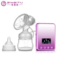 Automatic Mamadeira Breast Pumps Electric Breast Pumps Natural Suction Enlarger Kit Feeding Bottle USB Breast Pump Milksucker