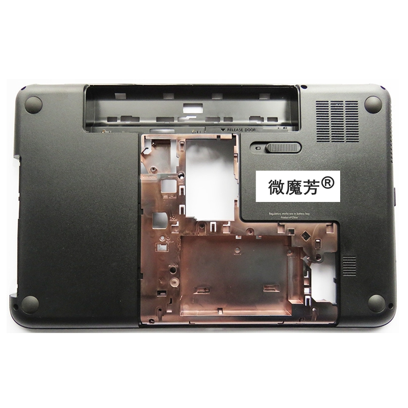 Новый чехол для ноутбука HP Pavilion, G6 2000, G6Z 2000, G6 2100, G6 2348SG, 684164 001, D cover for hp laptop laptop case covercover for laptop   АлиЭкспресс