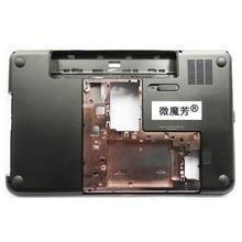 цена на NEW Laptop Bottom Base Case Cover for HP Pavilion G6-2000 G6Z-2000 G6-2100 G6-2348SG TPN-Q110 684164-001 D shell