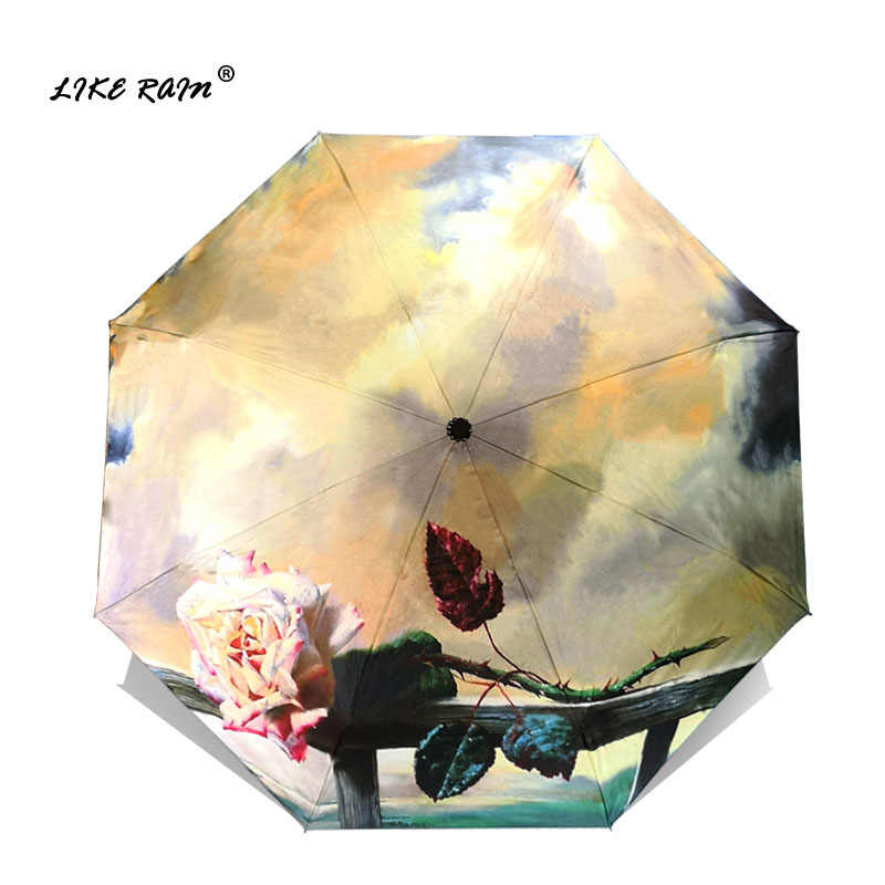 4f7546acee4b Detail Feedback Questions about LIKE RAIN New Romantic Rose Flower ...