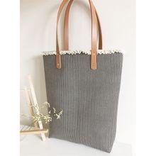 2PCS DIY Handbag Purse Tote Bag Strap PU Leather Handle Strap Handles Replacement Straight Belt Bag Strap