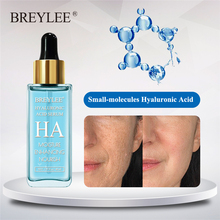 40ML Hyaluronic Acid Serum Hydrating Dry Skin Care Moisturizing Anti Aging Elasticity Absorbed Easily Facial Essence @