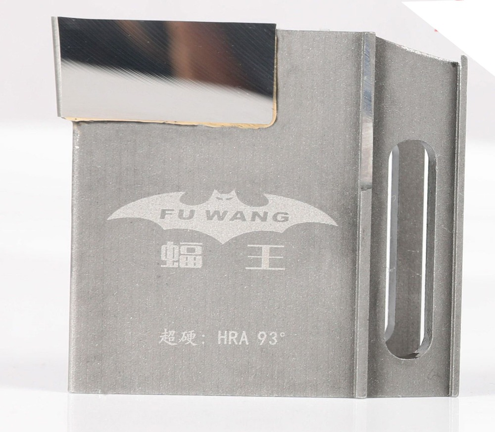 Free Shipping Blade For Fuwang Brand Cnc Wood Lathe Tool Knife 28mm