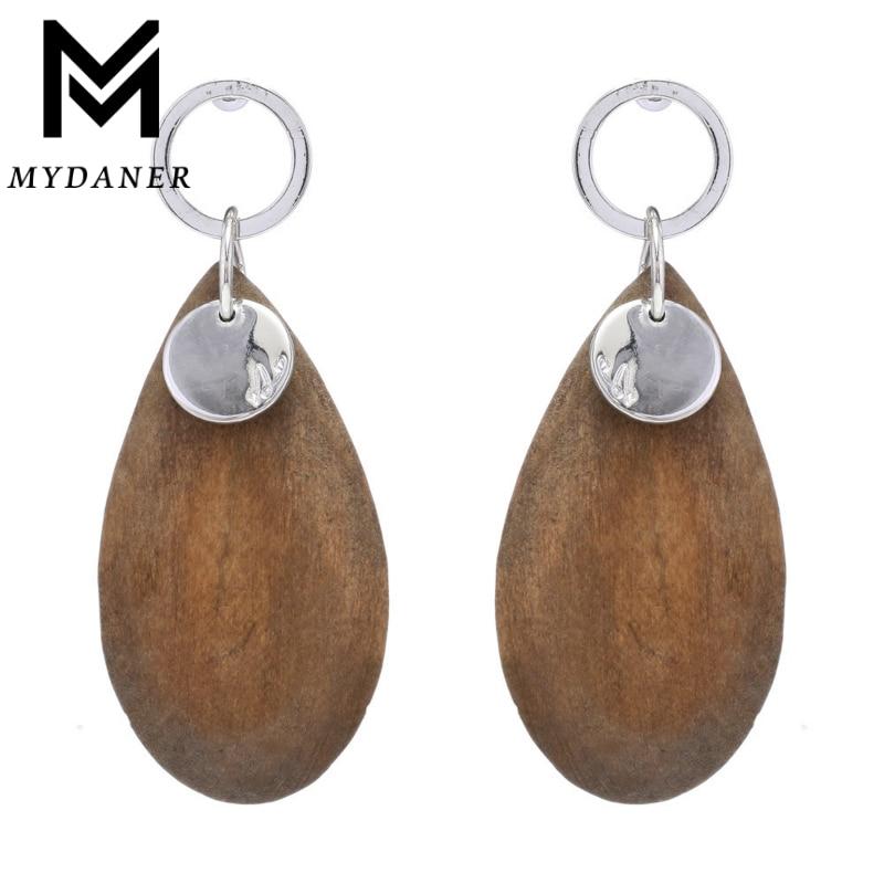 b5b428eaa MYDANER-Unique-Wooden-Pendant-Earrings-for-Women -Lady-Fashion-Creative-Statement-Dangle-Earrings-Water-Drops-Tassel.jpg