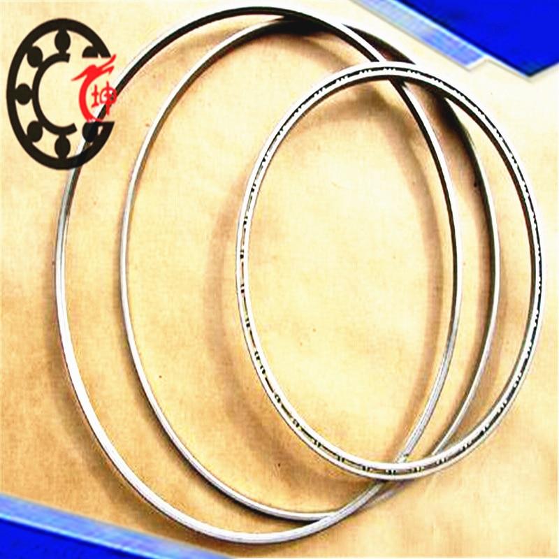 2017 Kf075ar0/kf075cp0/kf075xp0 Reail Silm Thin-section Bearings (7.5x9x0.75 In)(190.5x228.6x19.05 Mm) Hk Band Import Replace tecnoeka kf 664 tc