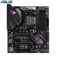 ASUS REPUBLIC OF GAMERS Motherboard ROG STRIX B450 F GAMING AMD B450 Socket AM4 4xDDR4 DIMM ATX Gaming Desktop Motherboard