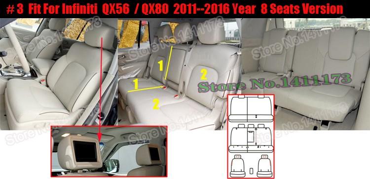 150 3 custom car seat cover