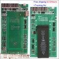 2016 nuevo para k-9201 kaisi profesional junta cargo de activación de la batería + micro usb cable para iphone 6 s 6 splus 6 6 plus 5 5S 5c 4S 4