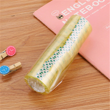 1 piece packaged scotch tape bag tool office school supplies stationery 12mm x 8mm