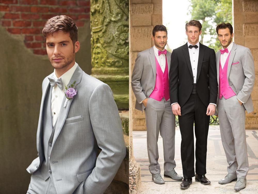 Best Man Suits Wedding