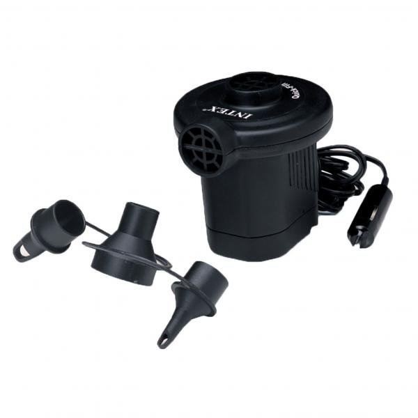 12V Electric Air Pump used on the car