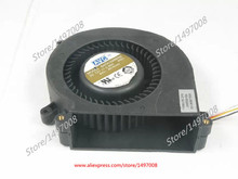 Free Shipping For AVC BATA1026B2M P001 DC 12V 0.50A, 4-wire 4-pin connector 50mm Server Blower fan