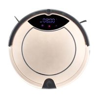 Intelligent Sweeping Robot Household Automatic Highefficient Vacuum Cleaner Ultrathin Dust Collector Home Sweeper