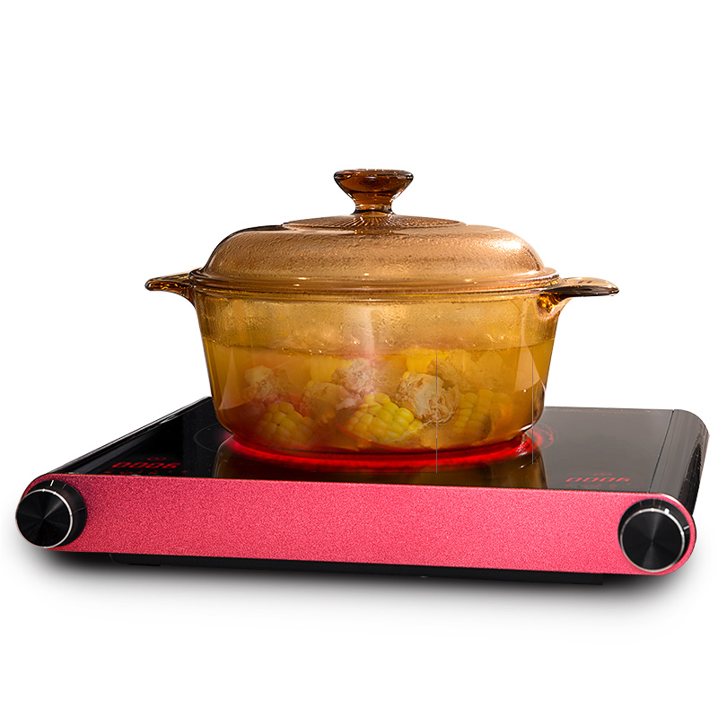 Hot Plates electric cooker electromagnetic oven made ceramic furnace