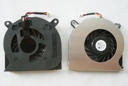 SSEA новый оригинальный вентилятор для ноутбука DELL Latitude E6400 E6410 E6510 PP27L 04H1RR ZB0506PFV1-6A Вентилятор охлаждения процессора Бесплатная доставка