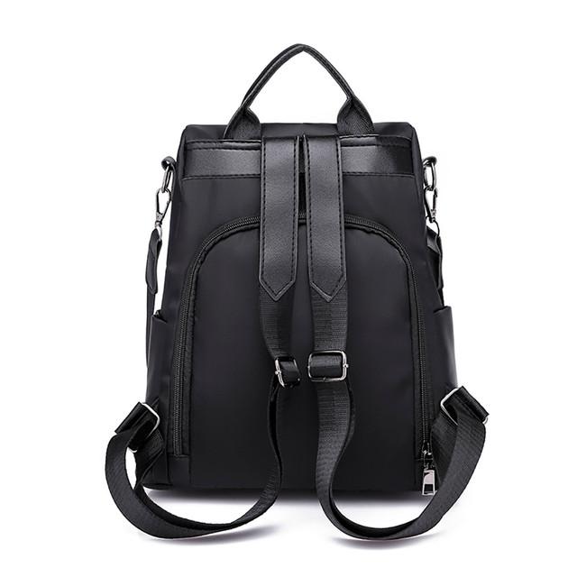 Girl Waterproof Travel Bag