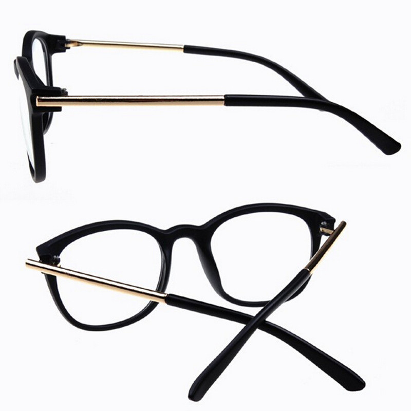 Metal Eyeglasses Frames Hollywood Stars Dedicated Glasses Frame ...