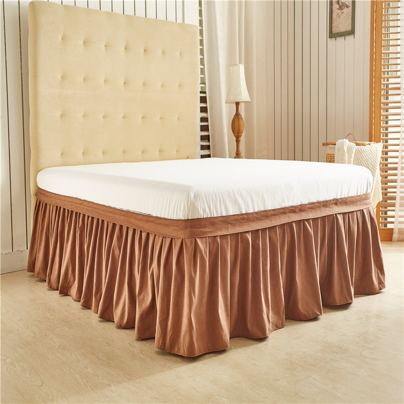 twin size box spring 07-