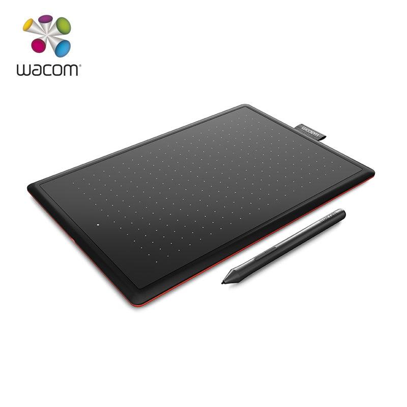 Un par Wacom Petit CTL-471 Numérique Graphique Dessin Tablet Pad 1024 Niveaux de Pression - 2