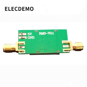 Image 2 - AD8361 Module Mean Response Amplitude Modulation RF Power Detector Low Frequency to 2.5GHz Power Meter