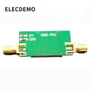 Image 2 - Ad8361 módulo média resposta modulação amplitude rf detector de energia baixa frequência a 2.5 ghz medidor de energia