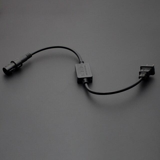 100pcs Circular Two wire Round Plug LED Lamp Monochromatic Permanent ...