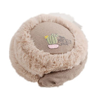 New Collapsible Fur Winter Earmuffs Warm Earmuffs Ear Warmers Gifts For Girls Boys Cover Ears Ear